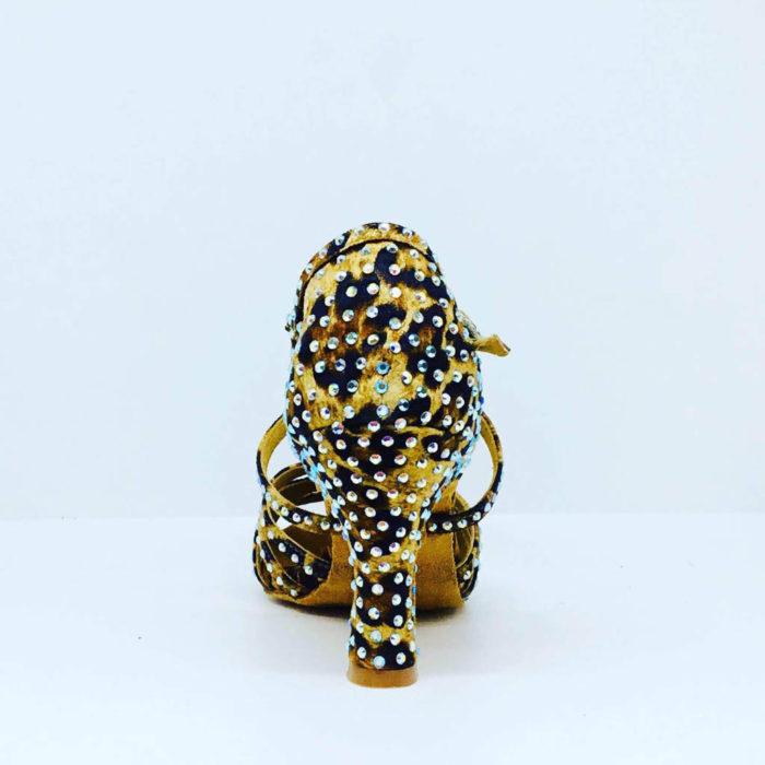 Scarpa da ballo Gioiello - fo010