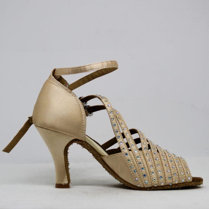 Scarpa da ballo Bergamo