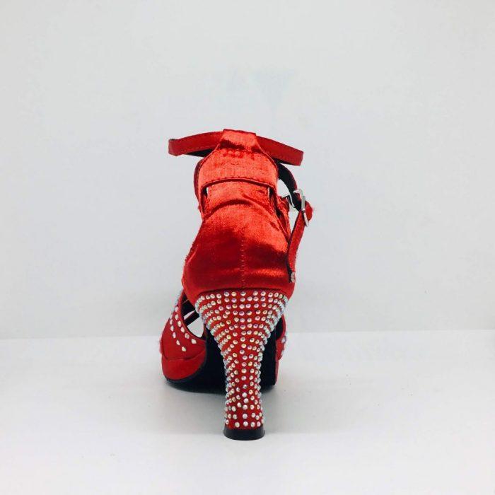 Scarpa da ballo Platò Terni -P04