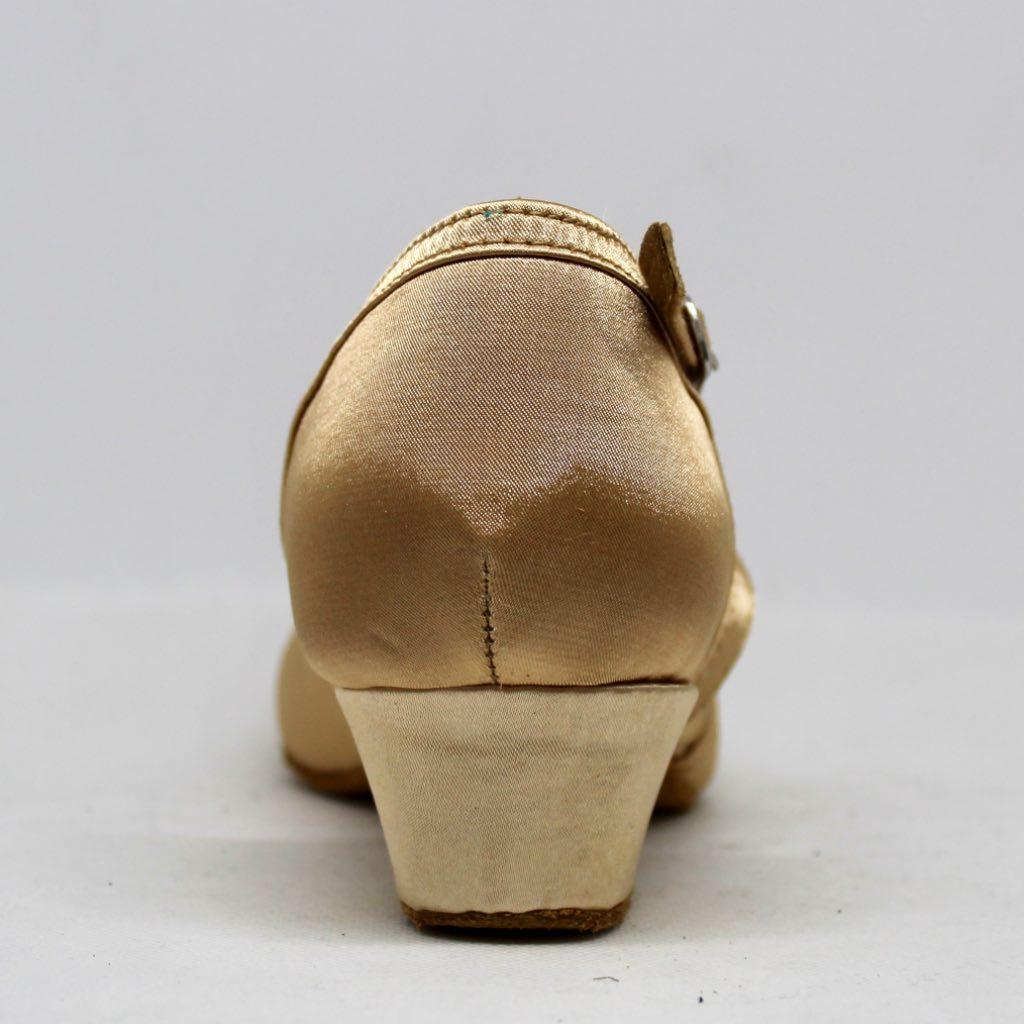 Scarpa da ballo bimba Bo02